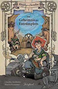 Buchfein-Referenzen Claudia Aichholzer