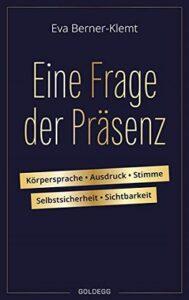 Buchfein-Referenzen Eva Berner-Klemt
