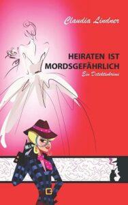 Buchfein-Referenzen Claudia Lindner